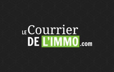 Le Courrier de l'Immo